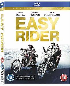 Easy Rider [Import]