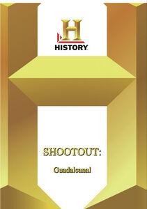 History - Shootout Guadalcanal