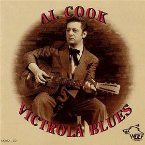 Victrola Blues
