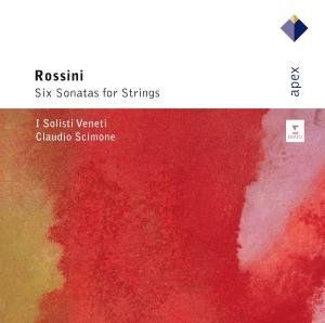 Six Sonatas for Strings