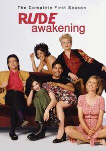 Rude Awakening: The Complete First Season