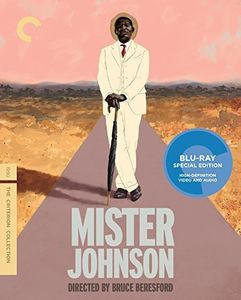 Mister Johnson (Criterion Collection)