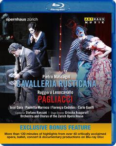 Cavalleria Rusticana - Ruggero Leoncavallo: Paglia