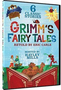 Grimm's Fairy Tale Theatre - 6 Classic Stories