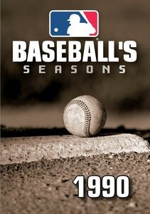 Baseball's Seasons: 1990