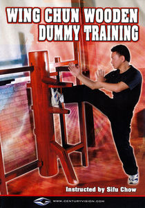 Wing Chun Wooden Dummy Training Fighting Techniques
