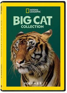 Big Cat Collection, Vol. 5