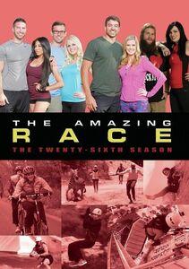 Amazing Race: Season 26