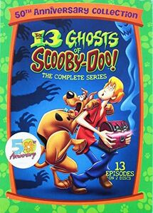 13 Ghosts of Scooby Doo! The Complete Series