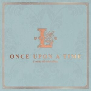 Once Upon a Time (Limited Edition) (Incl. 200pg Booklet, 'Thank You'Card + Photo Card) [Import]
