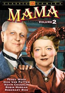 Lost TV Classics: Mama Volume 2
