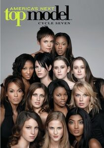 America's Next Top Model, Cycle 7