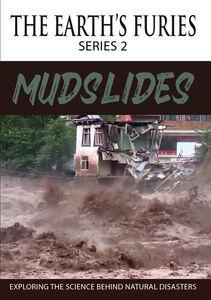 THE EARTHS FURIES (series 2): Mudslides