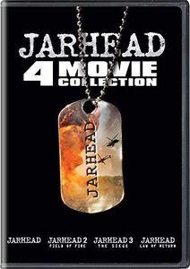 Jarhead: 4-Movie Collection