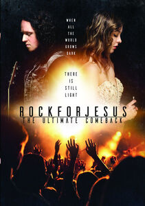 Rock For Jesus