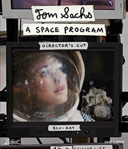 Tom Sachs: A Space Program