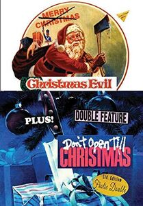 Christmas Evil/ Don't Open Till Christmas