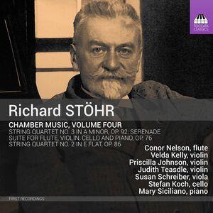Chamber Music 4