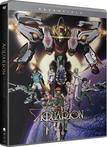 Aquarion: Complete Series