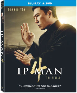 Ip Man 4: Finale