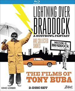 Lightning Over Braddock & Collected Shorts: The Films of Tony Buba