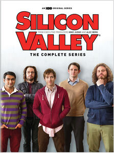 Silicon Valley: The Complete Series (Online Only)