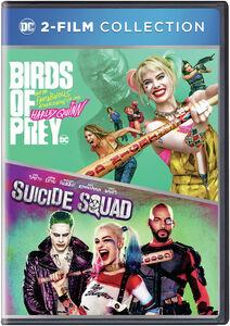 Birds Of Prey/ Suicide Squad