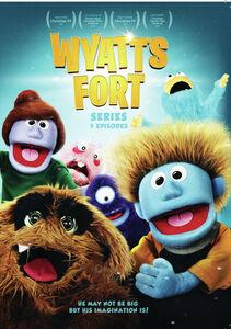 Wyatt's Fort Series