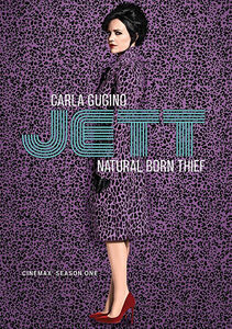 Jett: Cinemax Season One