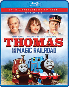 Thomas and the Magic Railroad (20th Anniversary Edition)