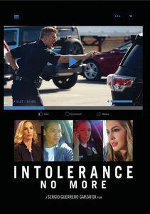Intolerance No More