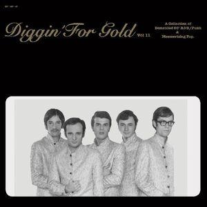 Diggin For Gold Vol. 11