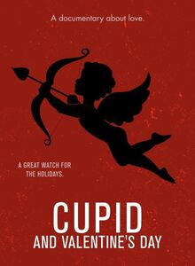 Cupid And Valentine's Day
