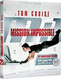 Mission: Impossible (25th Anniversary Edition)