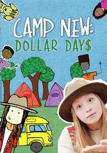Camp New: Dollar Days