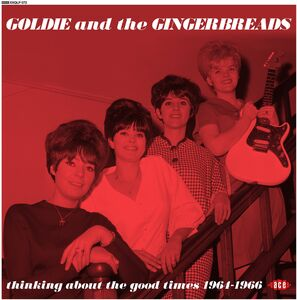 Thinking About The Good Times: Complete Recordings 1964-1966 [Import]