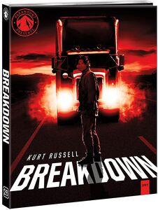 Breakdown (Paramount Presents)
