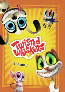 Twisted Whiskers: Season 1