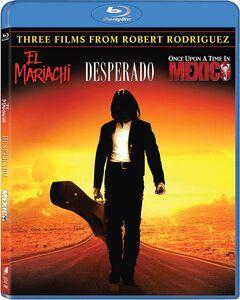 Desperado/ El Mariachi (1993)/ Once Upon A Time In Mexico