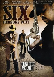 Six Reasons Why [Widescreen]