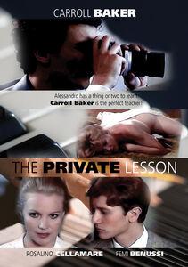 The Private Lesson