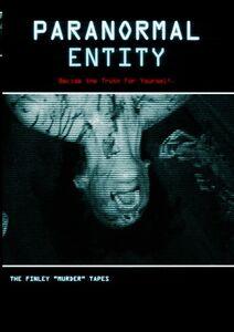 Paranormal Entity