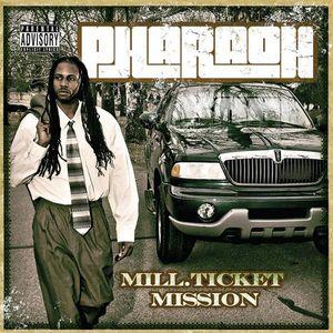 Mill Ticket Mission