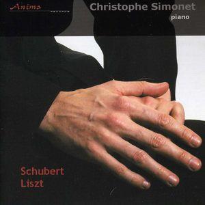 Plays Schubert & Liszt