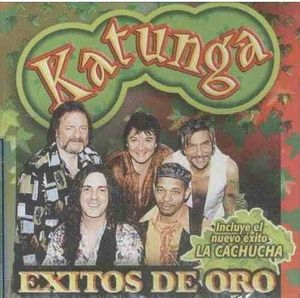 Exitos de Oro [Import]