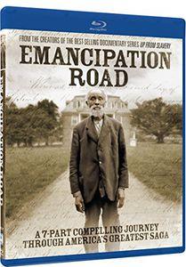 Emancipation Road
