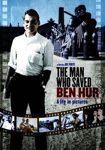 Man Who Saved Ben-hur