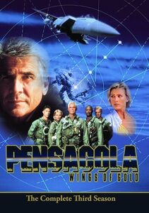 Pensacola - Wings of Gold: The Complete Third Season