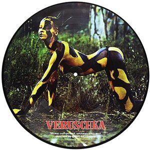Veruschka - Original Soundtrack