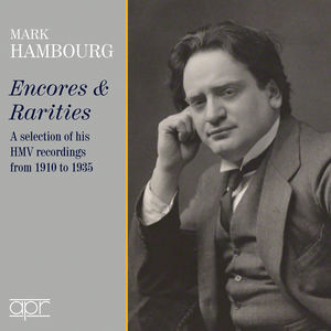 Encores & Rarities